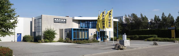 Kaeser Office Konitich
